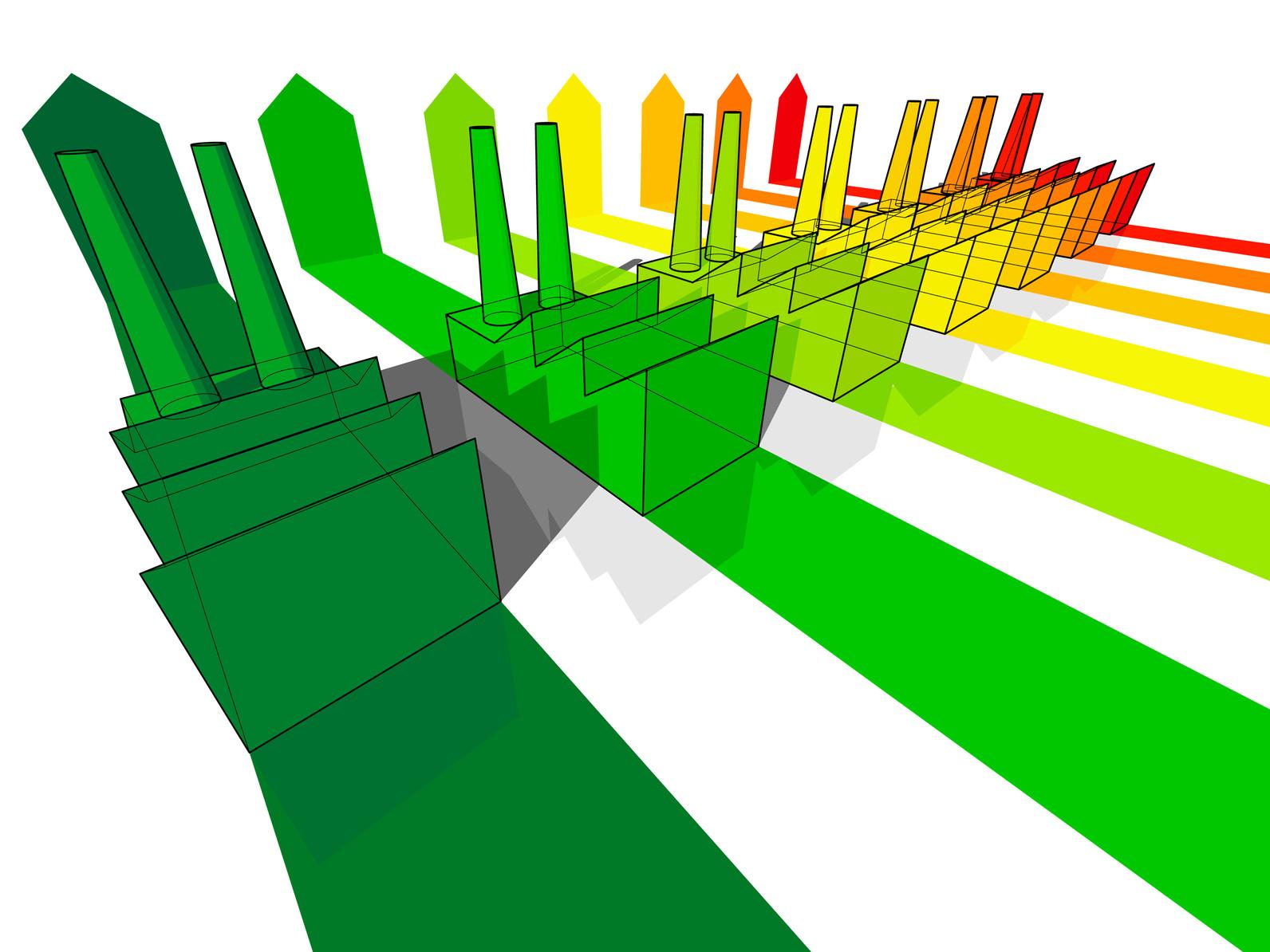 Presentazione ricerca Efficienza energetica e competitività RSE e I-COM