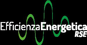 Efficienza Energetica - RSE