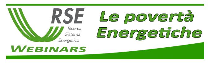 le povertà energetiche
